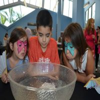 Family Day at Miami Children's Museum