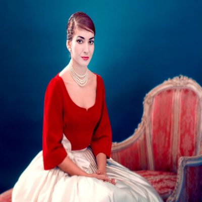 Savor Cinema Lauderdale - Maria By Callas