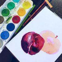 Art Lab | Alternative Watercolor Workshop