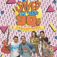 Saved By The 90's