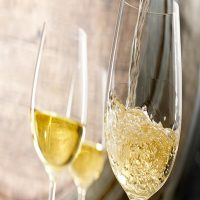 Art of Wine and Food Series: Wintertime Whites