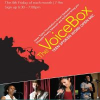 The VoiceBox