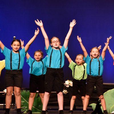 Stage Kids