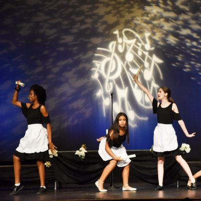 Stage Kids - Encore!