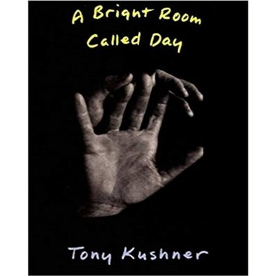 """""""A Bright Room Called Day"""" by Tony Kushner"""