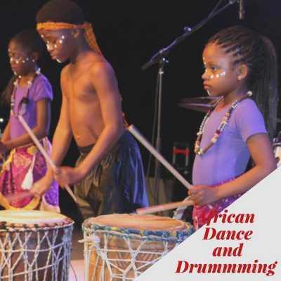 Ashanti Cultural Arts African Dance and Drumming C...
