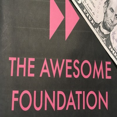Awesome Foundation Miami - Monthly Grants