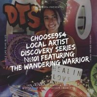 Choose954 Local Artist Discovery Series #101 - Live Art Popup