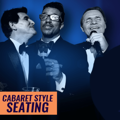 A Tribute to The Rat Pack