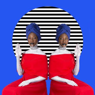 African Watoto Dance Theatre