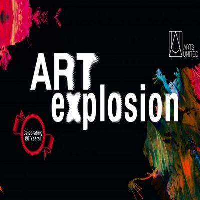 ArtsUnited presents ArtExplosion!