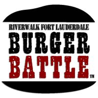 Riverwalk Fort Lauderdale Burger Battle X