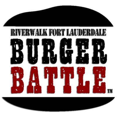 Riverwalk Fort Lauderdale Burger Battle X
