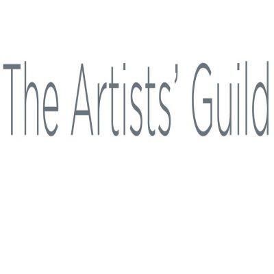 Reception Boca Artist Guild