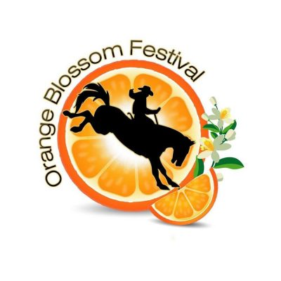 ORANGE BLOSSOM FESTIVAL at OLD DAVIE SCHOOL
