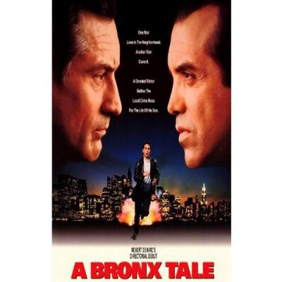 A Bronx Tale Film Screening with Chazz Palminteri