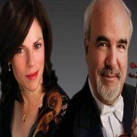 Classics Reborn - Glenn Dicterow, violin & Karen Dreyfus, viola