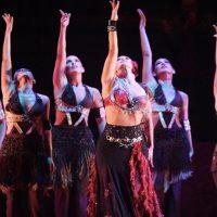 Siudy Flamenco Intimo