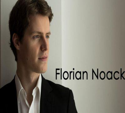 Miami International Piano Festival presents: Florian Noack