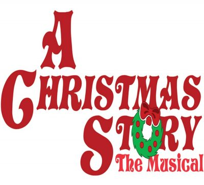 Slow Burn Theatre Co: A Christmas Story, The Music...
