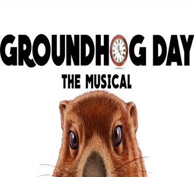 Slow Burn Theatre Co: Groundhog Day The Musical