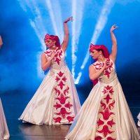 Tamburitzans present 82nd Season; 'PRISM-Full Spectrum Culture'