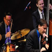 Gold Coast Jazz: Tamir Hendelman Trio