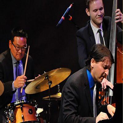 Gold Coast Jazz: Tamir Hendelman Trio