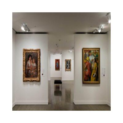 Art Roundtable: Bonnie Barnett & Bonnie Clearw...
