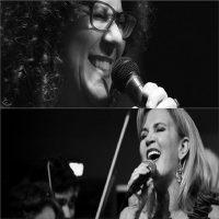 Jazz Gals Meets Broadway