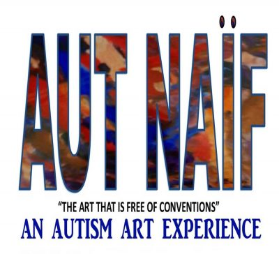 AUT Naif, An Autism Art Experience