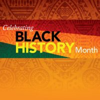 Black History Month Events: Sankofa