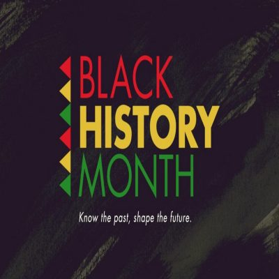 Black History Month Events:  Just for Children and...