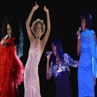 DIVAS By D.A.W.N. A Tribute to Diana, Aretha, Whitney, & Natalie Cole