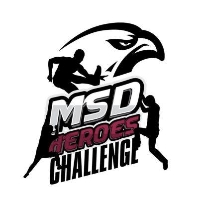 MSD Heroes Challenge