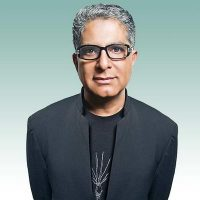 Deepak Chopra: The Nature of Reality: Power of Intention and Manifesting Your Dreams