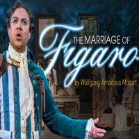 Florida Grand Opera: The Marriage of Figaro