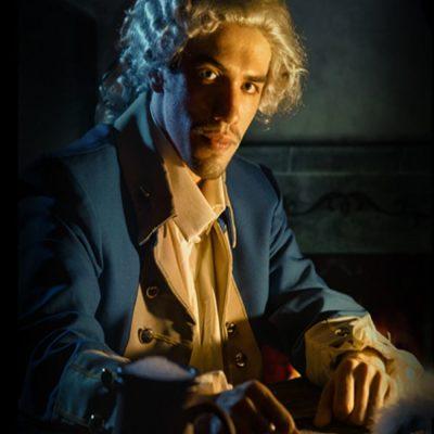 Florida Grand Opera: Werther