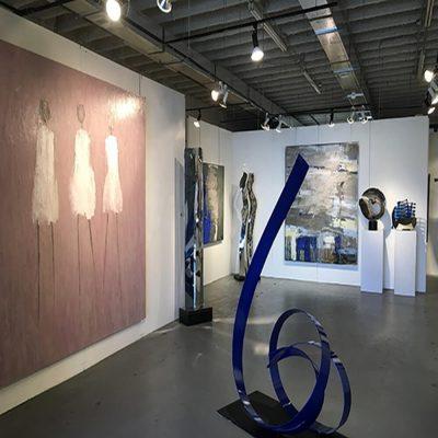 January Art Walk - MAC Art Fort Lauderdale