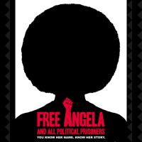 "Film@SRT: ""Free Angela and All Political Prisoners"""