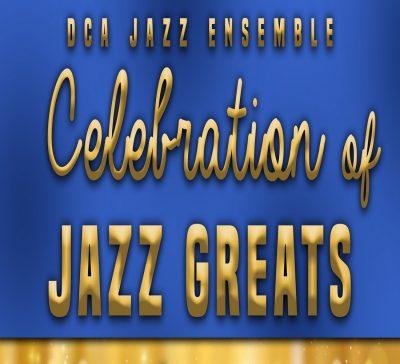A Celebration of Jazz Greats
