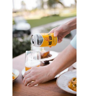 Crafted by CORSAIR: Beer & Dinner Series with ...