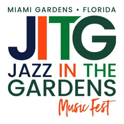 14th Annual Jazz In The Gardens Music Festival