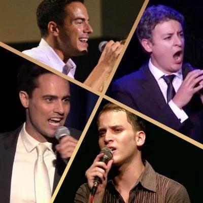 Four Best Men