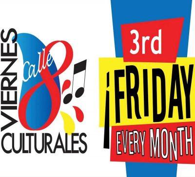 Viernes Culturales Art Festival