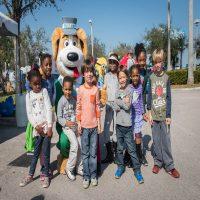 "Tri-Rail's ""Rail Fun Day"" featuring ""South Florida's Kids Got Talent"""