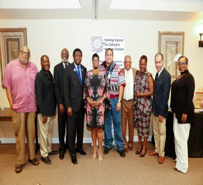2nd Annual Cultural & Heritage Tourism Summit