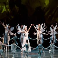Miami City Ballet presents A Midsummer Night's Dream