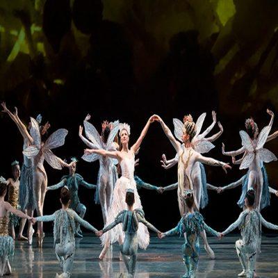 Miami City Ballet presents A Midsummer Night's Dream