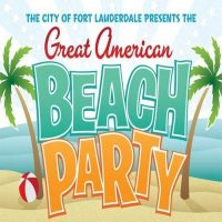 Call to Artists - Great American Beach Party